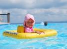 Las infecciones de orina en bebés son más frecuentes en verano