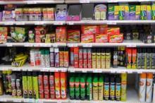 Los insecticidas domésticos y el daño cerebral en los niños