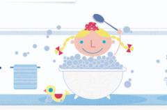 Mis Primeros Baños de Chicco, productos especiales para el bebé
