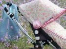 Bondesio, diseños exclusivos para el carrito de tu bebé