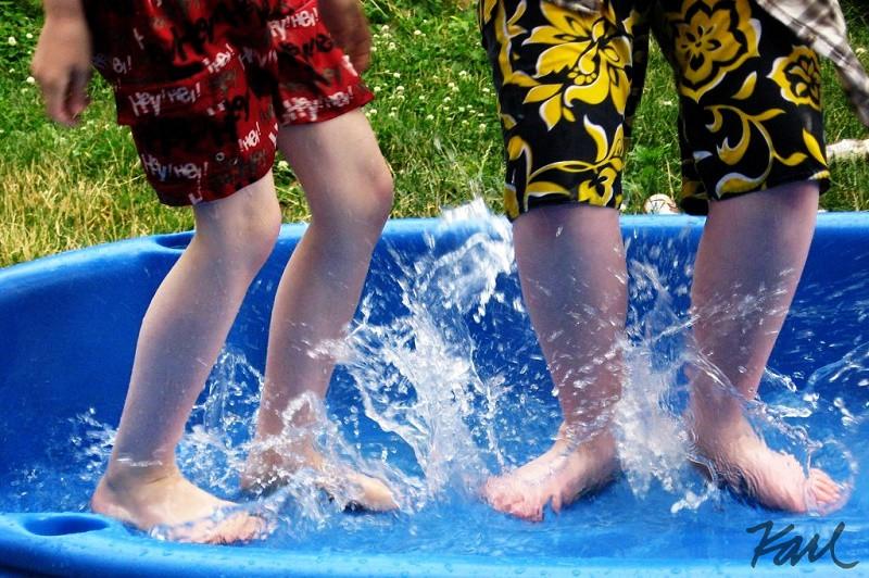 Cuidado padres, el calor nos pone más irritables