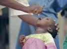 Africa gana la batalla a la poliomielitis