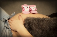 Más probable que nazca una niña si no desayunas en el embarazo