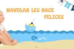 MSC te ofrece vacaciones en un crucero con tu bebé