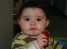 Graves problemas para los bebés que padecen Neofobia