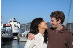 La felicidad de Mark Zuckerberg al anunciar su paternidad