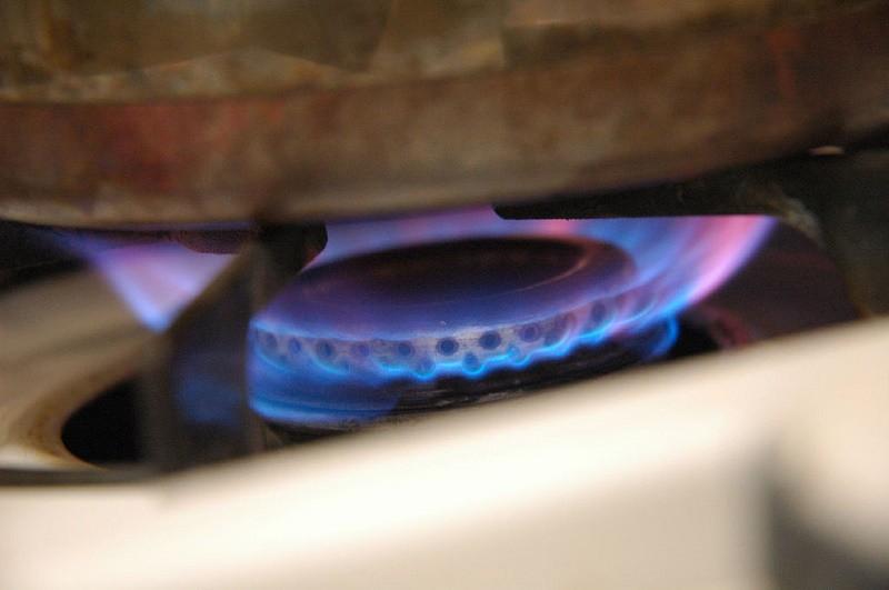 Cocinar con Gas Natural