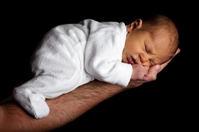 recién nacido preguntas