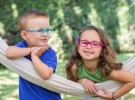 Nueva colección de gafas infantiles de Alain Afflelou