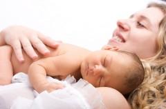 Los beneficios de la lactancia en mujeres con esclerosis múltiple