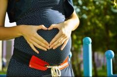La quimioterapia durante el embarazo no afecta al bebé