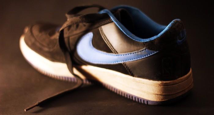 Soy Padre: Nuevas zapatillas