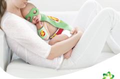Ariel Baby cuida de forma especial la piel del bebé