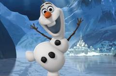 Halloween 2015: Disfraz de Olaf, Frozen, para niñas