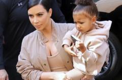 Kim Kardashian describe el embarazo como la peor experiencia de su vida