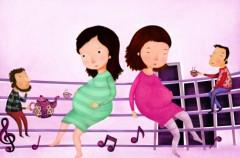 El Auditori de Barcelona ofrece un programa especial para embarazadas y bebés
