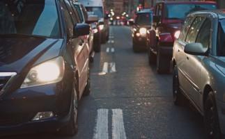 El tráfico de las grandes ciudades, perjudicial para el embarazo