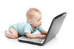 La red wifi  ¿es peligrosa para los bebés?