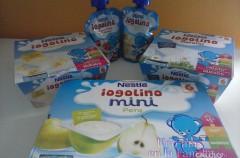 Nestlé Iogolino, lácteos enriquecidos que no necesitan frío