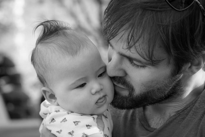 Canciones de amor para los hijos: Palabras para Julia