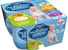 Mi Primer Danone: el lácteo de tu bebé