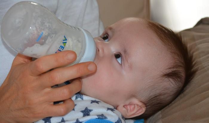 Soy Padre: Leche de crecimiento, leche para crecer