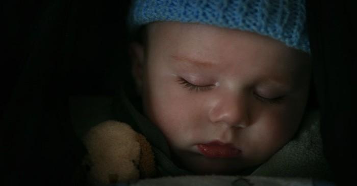 Soy Padre: Una noche sin dormir