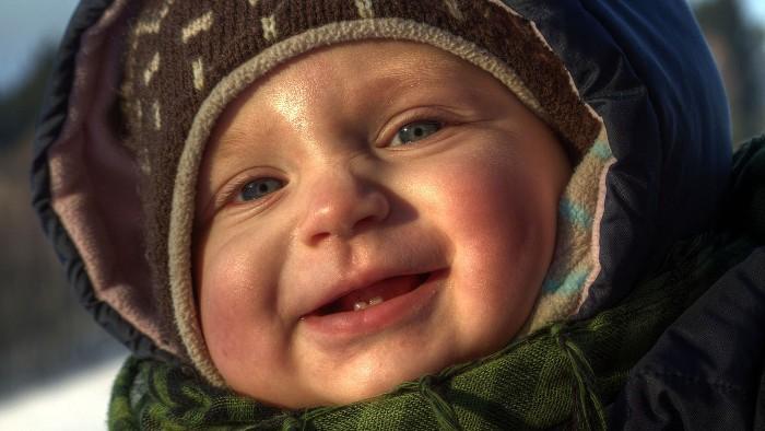 Soy Padre: Resfriados y visitas al médico