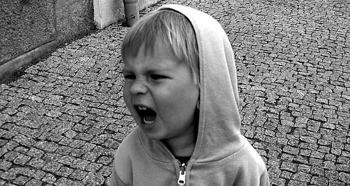 Soy Padre: Controlando las rabietas más graves