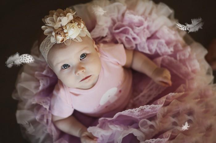 Consejos para gestionar las fotos de tu bebé en las redes sociales