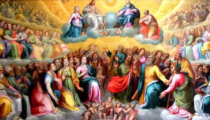 Resultado de imagen para santoral