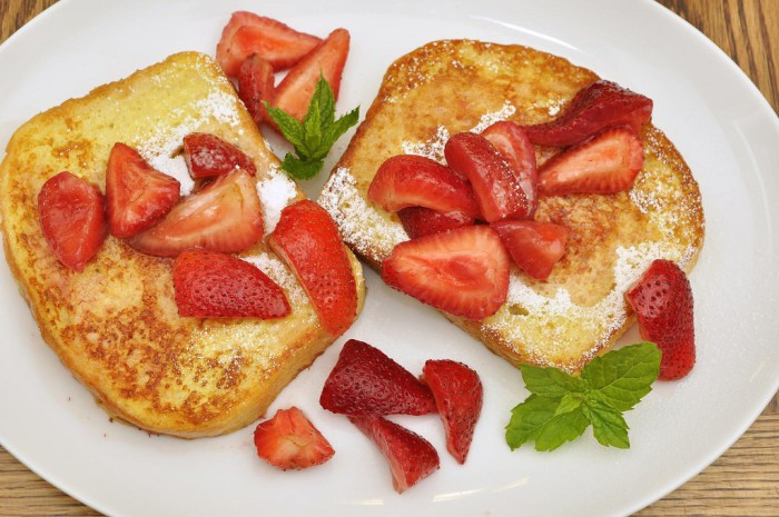 Desayuno-Tulipan