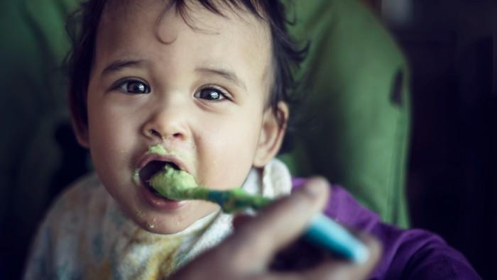 Soy Padre: Alimentos, motivo de sustos y atragantamientos