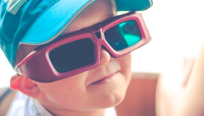 Soy Padre: Cuidado con las gafas... Y otros objetos