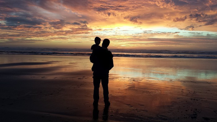 Soy Padre: Sobre el instinto paternal