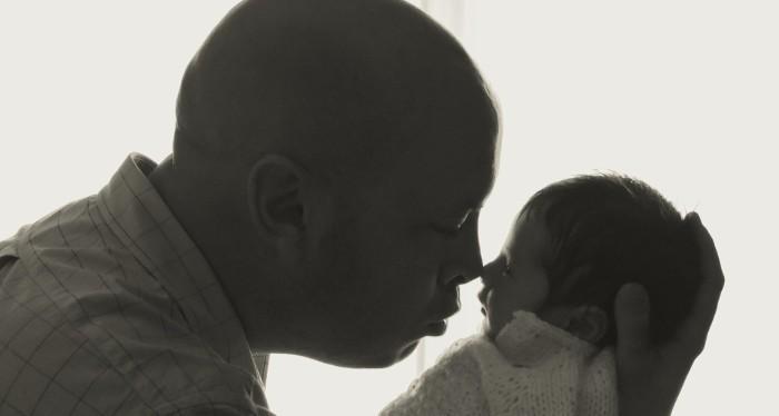 Soy Padre: Los miedos del primerizo