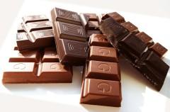 El chocolate en el embarazo, bueno para el bebé