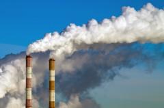 La contaminación, un factor importante en la bronquiolitis de los bebés