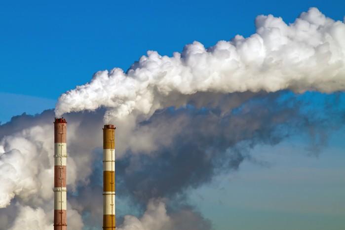 contaminacion y bronquiolitis