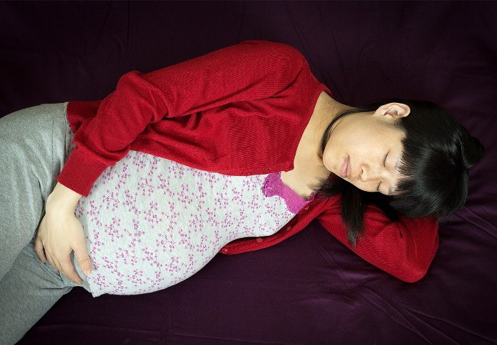 depresion en embarazo y postparto