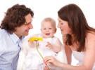 Gestionamos las emociones según la familia en la que nacemos