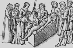 Historia del nacimiento por cesárea: mitos y leyendas