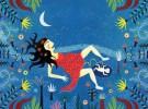 Mamá, un libro ilustrado para ensalzar la maternidad