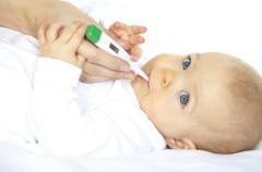 Termómetros para bebés, variedad para todos los gustos