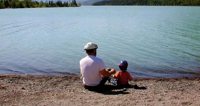 Soy Padre: Mi fórmula para compaginar el trabajo con el niño