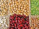 Enseñemos a comer legumbres a los niños en su Año Internacional