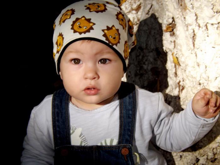 Los bebés piden ayuda cuando tienen una duda