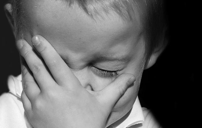 Las enfermedades más contagiosas de la infancia