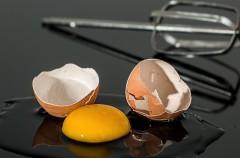 Alergias alimentarias en niños: Huevo