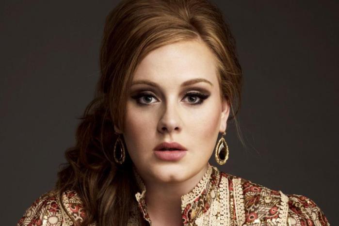 canciones de Adele para bebés